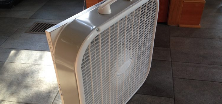 DIY Air Purifier for Under $30!