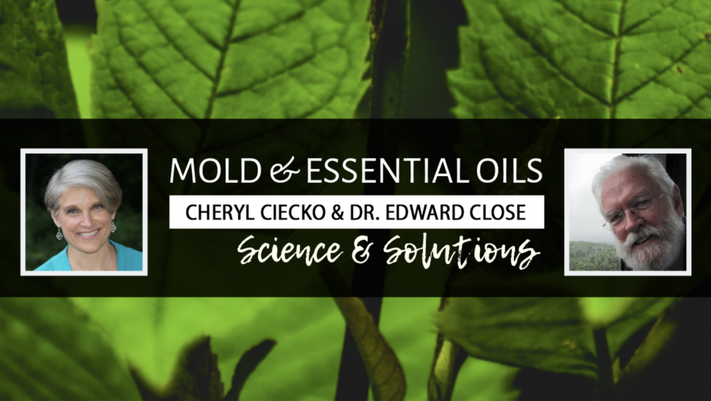 Mold and Essential Oils Webinar