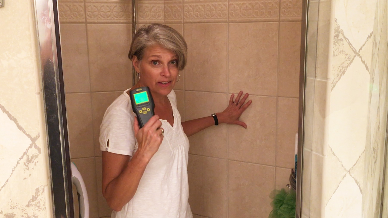 Do You Have Mold in Your Shower?