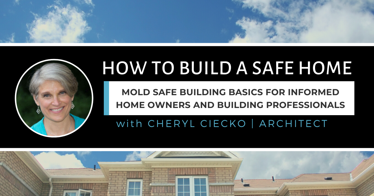 How to build a safe home course banner